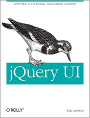 jQuery UI by Eric Sarrion