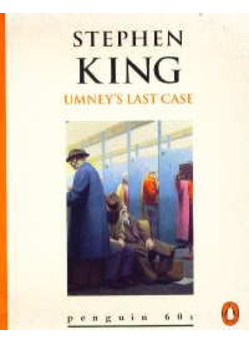 Umney's Last Case