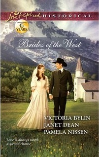 Brides of the West by Victoria Bylin