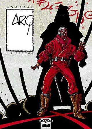 Ailleurs (Arq, #1)
