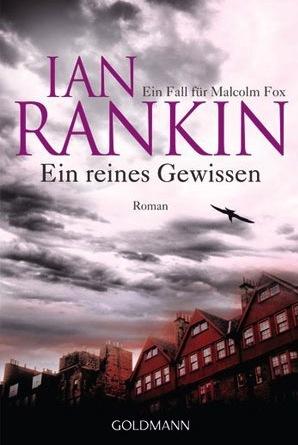 Ebook Ein reines Gewissen by Ian Rankin PDF!