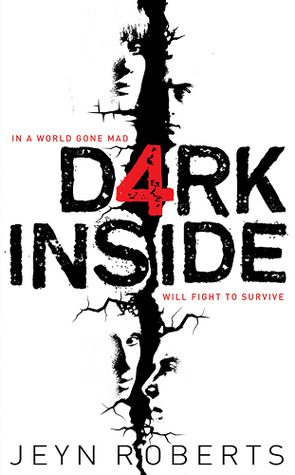 Image result for Dark Inside Jeyn Roberts