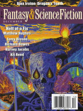 The Magazine of Fantasy and Science Fiction, December 2009 (The Magazine of Fantasy & Science Fiction, #686)