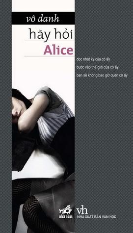Hãy Hỏi Alice