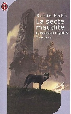 La Secte maudite (L'assassin royal, #8)