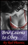 Brie Learns to Obey  (Submissive Training Center, #2)