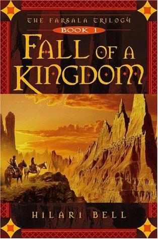 Fall of a Kingdom