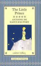 The Little Prince (Collector's Library)