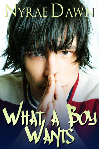 What a Boy Wants (What a Boy Wants, #1)