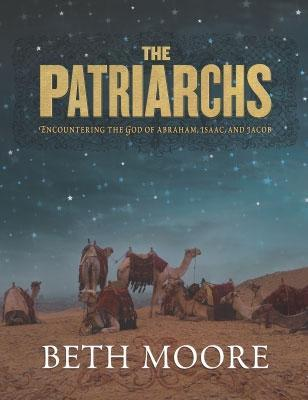 The Patriarchs - Member Book