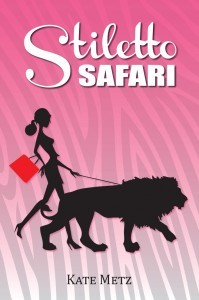 Stiletto Safari (Stiletto Series, #1)