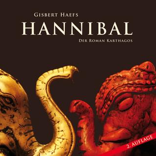 Hannibal by Gisbert Haefs