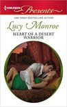 Heart of a Desert Warrior (Royal Brides #10)