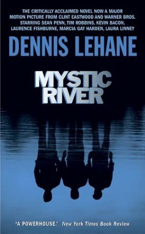 Image result for mystic river book