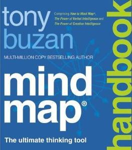 Mind Map Handbook by Tony Buzan