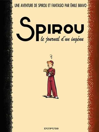 Le Journal d'un Ingénu by Émile Bravo