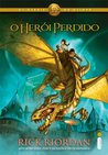 O Herói Perdido (Os Heróis do Olimpo, #1)