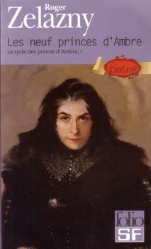 Les neuf princes d'Ambre (Le cycle des princes d'Ambre, #1)
