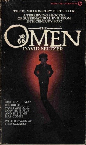 Image result for the omen book