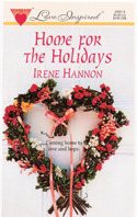Home For The Holidays by Irene Hannon