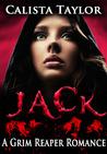 Jack (A Grim Reaper Romance, #1)