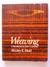 Weaving: A Handbook for Fiber Craftsmen