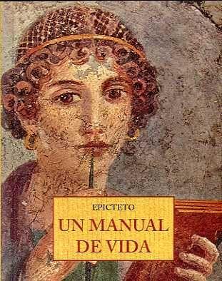 Un manual de vida por Epictetus