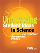 Uncovering Student Ideas In Science: Volume 3 por Page Keeley DJVU PDF FB2