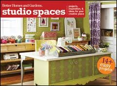 Studio Spaces: Projects, Inspiration  Ideas for Your Creative Place