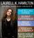 Laurell K. Hamilton's Anita Blake Vampire Hunter Collection: Books 6-10