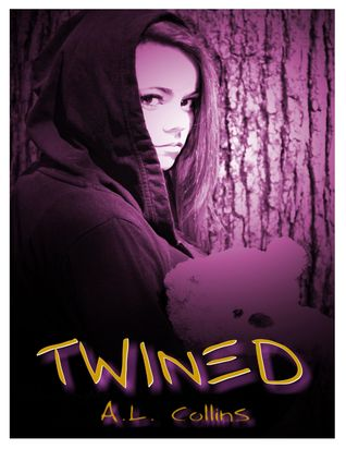 Twined by A.L. Collins