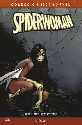 Spiderwoman: Origen