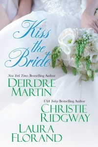 Kiss the Bride (Amour et Chocolat, #0.5)...