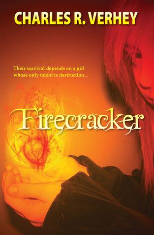 Firecracker by Charles R. Verhey