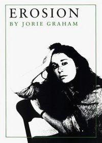 Erosion by Jorie Graham
