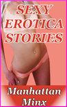 Sexy Erotica Stories: Smartphone Nibbles (1-50)
