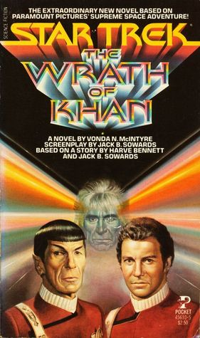 Star Trek II by Vonda N. McIntyre