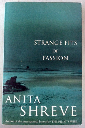 strange fits of passion have i known poem