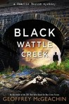 Black Wattle Creek (Charlie Berlin, #2)