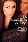 His Leading Lady by Paula  Martin