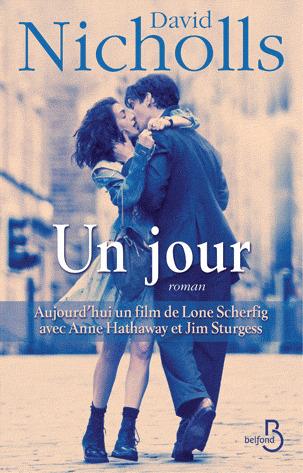 Ebook Un Jour by David Nicholls DOC!