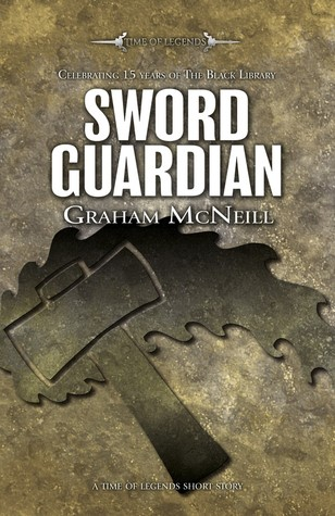Sword Guardian by Graham McNeill