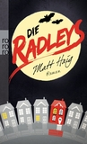Die Radleys by Matt Haig