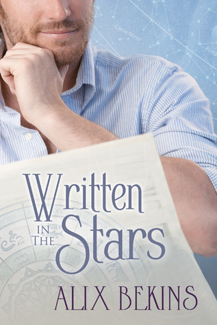 Written in the Stars by Alix Bekins