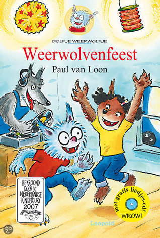Weerwolvenfeest + CD