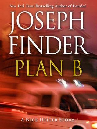Plan B by Joseph Finder