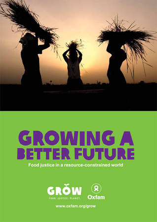 Growing a better future by Robert Bailey