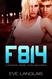 F814 by Eve Langlais
