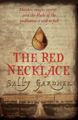 Image result for the red necklace