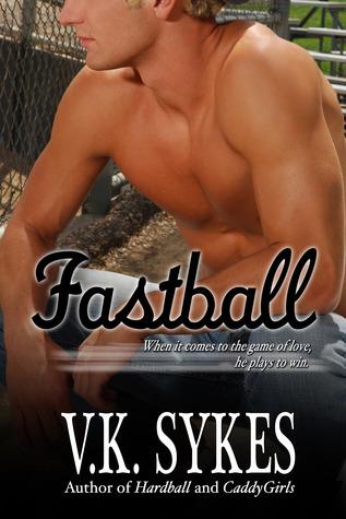 Fastball by V.K. Sykes